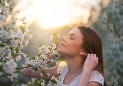 Odorat : nos conseils pour avoir du nez