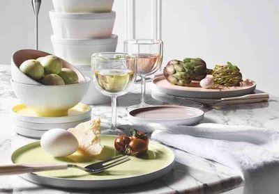 A quoi ressemble la collection Philippe Starck x Degrenne ?