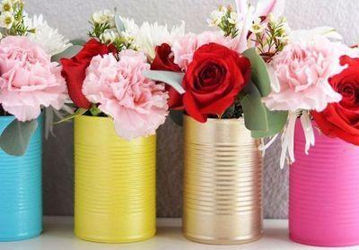 Les plus beaux DIY repérés sur Pinterest pour la Fête des mères