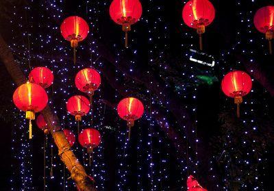 15 recettes pour fêter le Nouvel An chinois
