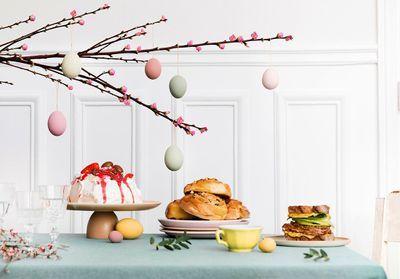 35 recettes pour préparer un repas de Pâques renversant