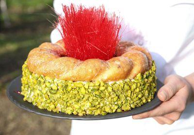 Le Meilleur Pâtissier : comment faire le gâteau Don Juan de Mercotte ?
