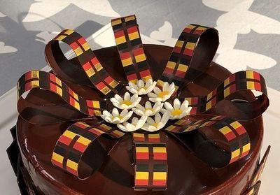 Le Meilleur Pâtissier : comment faire le gâteau Kroon de Mercotte ?