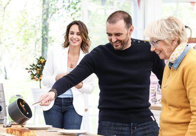 Le Meilleur Pâtissier : comment faire le Gwastell Krampouezh de Mercotte ?