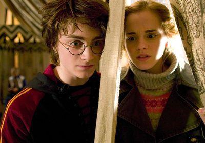 ALERTE NETFLIX : il ne vous reste qu'une semaine pour regarder les Harry Potter !