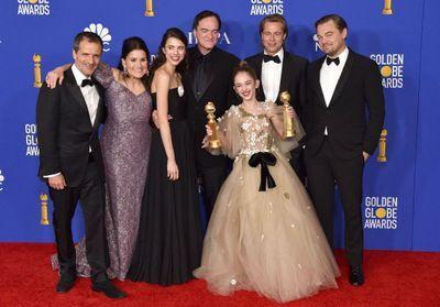 Golden Globes 2020 : déception pour les films français « Les Misérables » et « Portrait de la jeune fille en feu »