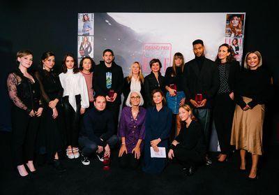 Grand Prix Cinéma ELLE 2019 avec La Mer : les photos de la soirée