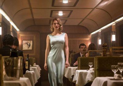 Léa Seydoux et Rami Malek réunis dans le prochain « James Bond »