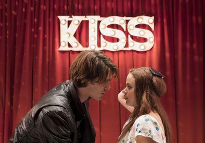 Netflix : on connaît la date de sortie de « The Kissing Booth 2 »