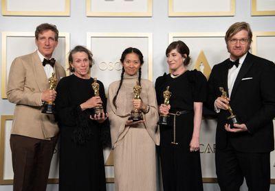 Oscars 2021 : Chloé Zhao, « Nomadland », « The Father »… découvrez les grands gagnants