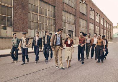 West Side Story : la première bande-annonce du remake de Steven Spielberg dévoilée aux Oscars