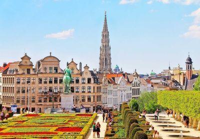 Que faire à Bruxelles ? Nos adresses coups de coeur