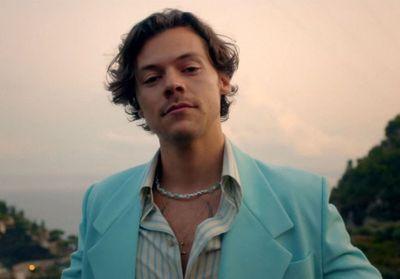 Le clip de la semaine : « Golden » de Harry Styles