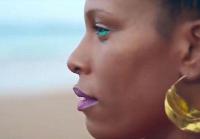 Le clip de la semaine : « Mon Coeur » de Sandra Nkaké
