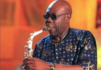 Le saxophoniste Manu Dibango est décédé des suites du Covid-19