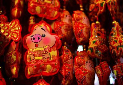 Nouvel an chinois : découvrez votre horoscope 2019