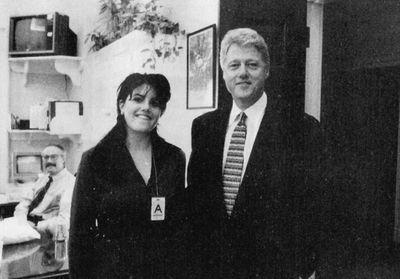 « American Crime Story » : Monica Lewinsky et Bill Clinton au coeur de la saison 3