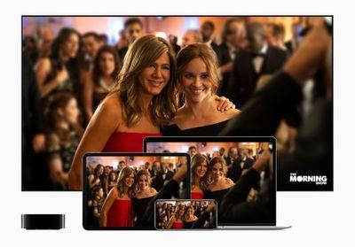 Apple TV + : comment Apple veut dominer le streaming avec un prix défiant Netflix