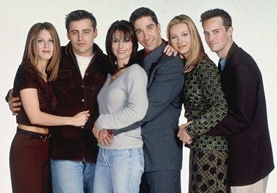 Fans de « Friends », vous n'avez rien compris au générique de la série