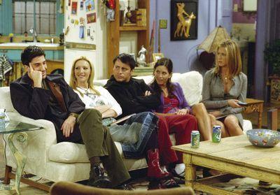 « Friends » : quel avenir pour la série sur Netflix en France ?