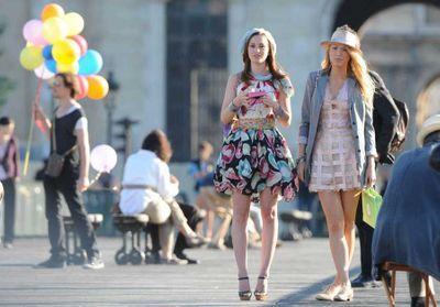 Gossip Girl : c'est officiel, la série revient !