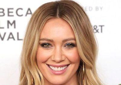 Hilary Duff bientôt de retour dans la peau de Lizzie McGuire