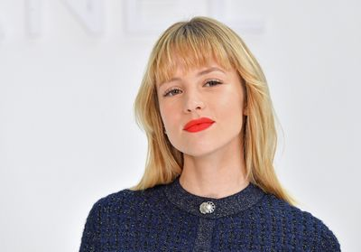 La chanteuse Angèle bientôt actrice dans une série Canal +