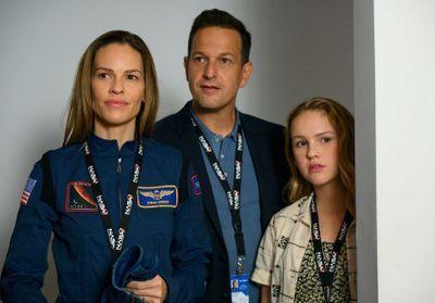 Netflix : Hilary Swank nous emmène dans les étoiles avec la série « Away »