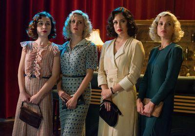 Netflix : voici les nouveautés films et séries qui débarquent en février