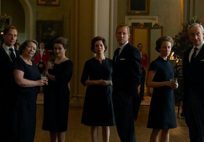 The Crown : découvrez l'actrice qui incarnera la princesse Margaret, dans la saison 5