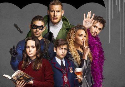 The Umbrella Academy : quelle date pour la diffusion de la saison 2 sur Netflix ?