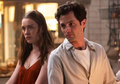 You sur Netflix : cette nouvelle théorie sur Love va vous glacer