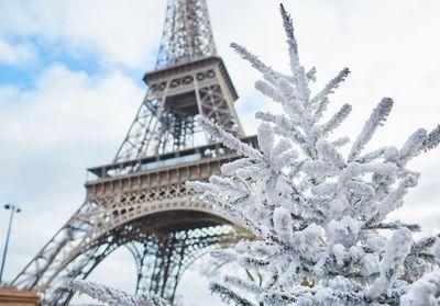 Que faire à Paris le week-end du 20, 21 et 22 décembre ?
