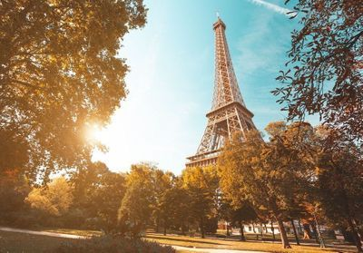 Que faire à Paris le week-end du 25, 26 et 27 octobre ?