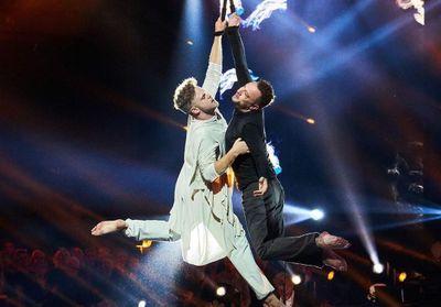 Danse avec les Stars : pour la première fois un couple d'hommes remporte le concours