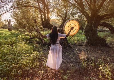 C'est mon histoire : « Comment je suis devenue une sorcière »