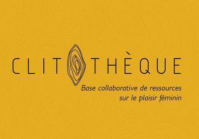 La Clitothèque : une nouvelle plateforme dédiée au plaisir sexuel féminin