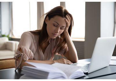 Narcolepsie : quand le sommeil devient incontrôlable