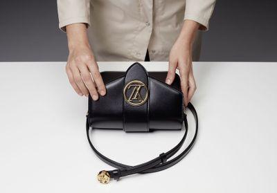 Savoir-faire : les secrets de fabrication du sac LV Pont 9 de Louis Vuitton
