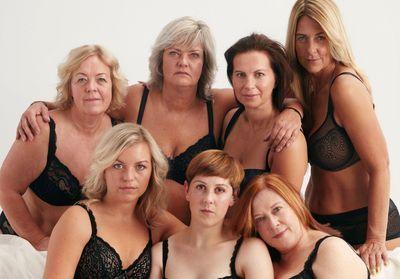 Charlotte Abramow x Prima Donna : quand photographie engagée et lingerie font la paire