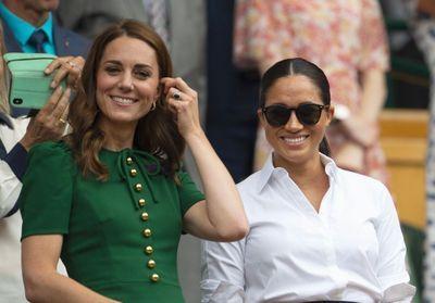 Il existe désormais un stage pour apprendre à s'habiller comme Kate Middleton et Meghan Markle
