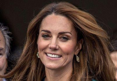Kate Middleton : voici pourquoi elle ne porte jamais de couleur orange