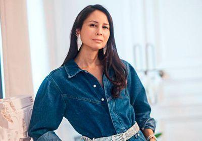La garde-robe idéale de Mélanie Huynh