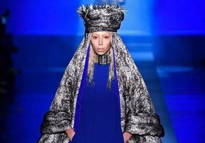Défilé Jean Paul Gaultier Haute Couture Automne-Hiver 2019-2020