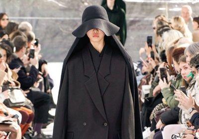 Défilé Kenzo Prêt à porter Automne-Hiver 2020-2021