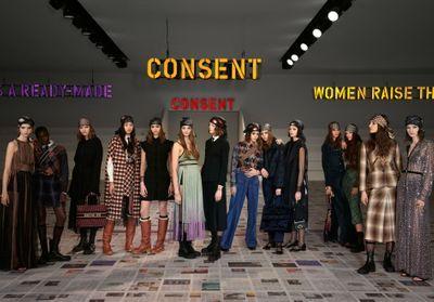 3 choses à retenir du défilé Dior automne-hiver 2020/2021