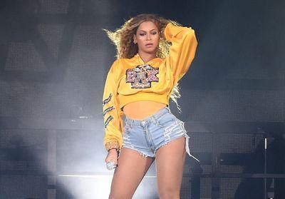 Balmain x Beyoncé : vous allez enfin pouvoir vous habiller comme Beyoncé à Coachella !