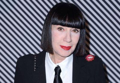 #FashionName... Chantal Thomass : « Je n'ai pas fait de la lingerie pour séduire les hommes mais pour se séduire soi-même »