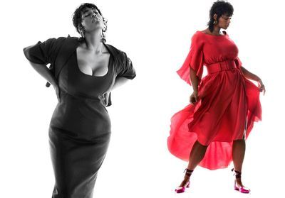 Marina Rinaldi : un capsule « body positive » inspirée de ses iconiques