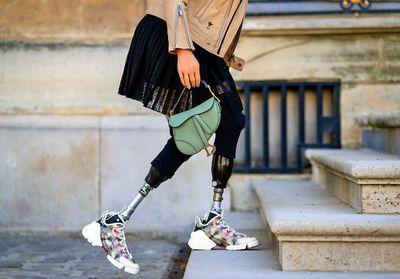 Quand la mode inclut le handicap